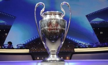 """DISIPLINA E UEFA-S ME DORË """"TË HEKURT""""/ Ja gjobat për Barcelonën, Ajaxin, Tottenhamin... si edhe trajnerët"""