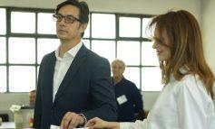 MAQEDONIA E VERIUT/ Votohet Presidenti i pestë, ja kush kryeson
