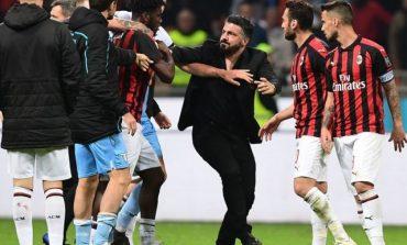 Gattuso: Ndaj Lazios luajmë një pjesë të sezonit