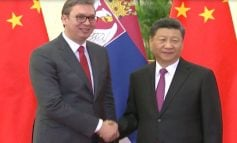 """DIALOGU ME KOSOVËN/ Vuçiç e """"çon"""" çështjen në Kinë: Ndryshe nga perëndimi..."""
