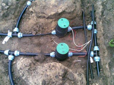 PAS GRABITJES SË RINASIT/ Në Sarandë vidhen…tubat e ujit!