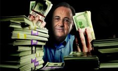 E ARDHMJA E YLLIT SPANJOLL NË DILEMË/ Perez refuzoi ofertën 180 milionë euro për...