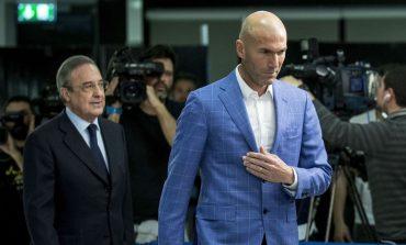 """NDRYSHIME RRËNJËSORE NË VERË/ Zidane gati """"listën e zezë"""", ja lojtarët që largohen"""