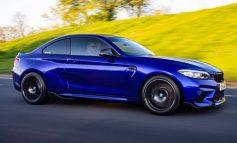 """""""ÇMENDET"""" BMW/ Shet veturën më të re për vetëm 22 mijë euro"""