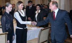 """NËN MASA TË RREPTA SIGURIE/ Mediat ruse: E dashura """"sekrete"""" e Putin sjell në jetë binjakë në klinikën VIP"""