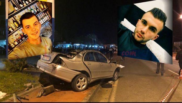 PAMJE TË RËNDA, KUJDES/ Publikohet VIDEO nga aksidenti në Kavajë, ku humbën JETËN 3 persona…