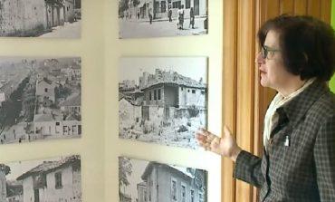 """REHABILITOHET SHTËPIA """"KADARE""""/ Muzeu më i ri gati të presë vizitorët"""