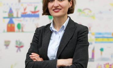 PROTESTA E STUDENTËVE/ Reagon ministrja Shahini: Ishte një trishtim për mua, por...