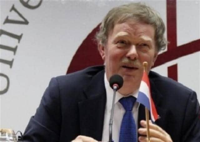 Top Story/ Ambasadori Bosch: Mediat holandeze e kanë nxirë Shqipërinë pa fakte