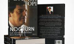 """""""NOCTOURN""""/ Alfred Peza vlerëson librin e Bamir Topit: Një kontribut i vyer për bibliotekën politike shqiptare"""