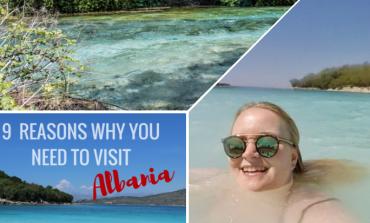 NGA PLAZHET TEK ÇMIMET/ Blogerja nga Zelanda e Re: 9 arsyet përse duhet të vizitoni Shqipërinë (FOTO)