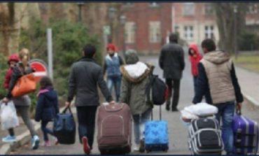 SHIFRAT E EUROSTAT/ Shqipëria me tkurrjen më të madhe të popullsisë nga emigracioni në rajon