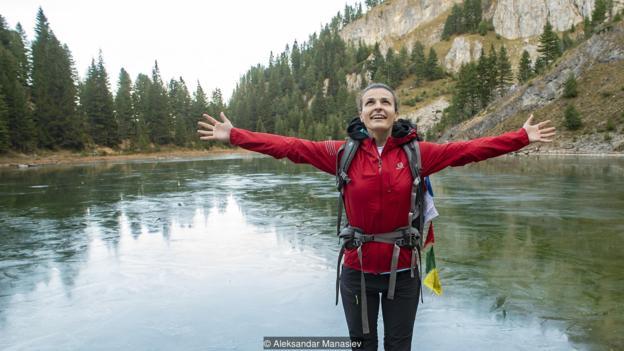 """NISI AKSIDENTALISHT…""/ BBC: Historia e shqiptares që pushtoi Everestin"