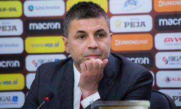 ZBARDHET LISTA E KOMBËTARES U-21/ Alban Bushi grumbullon për sfidën me Turqinë talentin e Chievos...