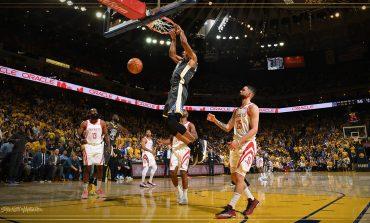 """NBA/ """"buzëqeshin"""" Warriors dhe Bucks, dorëzohen Rockets dhe Celtics!"""
