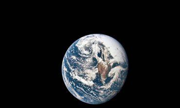 """""""MARVEL, BUKURIA E ...""""/ NASA: Shikoni pikëpamjen e veçantë të Tokës nga..."""