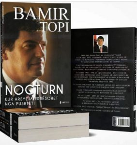 INTERVISTA/ Bamir Topi: Ja pse shkrova librin e rrugëtimit tim!
