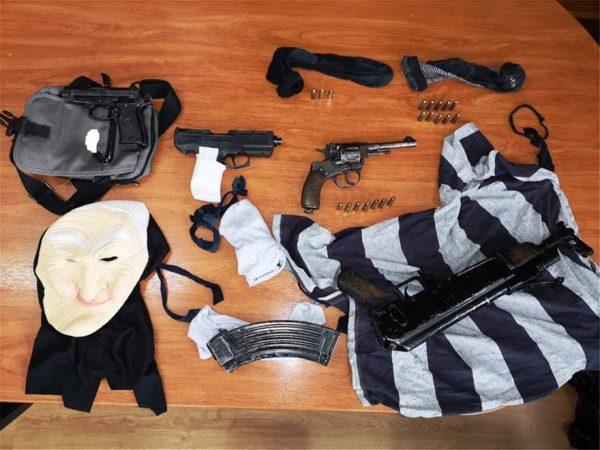 """MË SHUMË SE 9 GRABITJE/ Shkatërrohet banda e """"SKIFTERAVE"""" shqiptarëve në Greqi (FOTO)"""