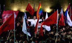 """""""GODITJE PËR TSIPRAS""""/ Dalin sondazhet e para për zgjedhjet Greqi"""