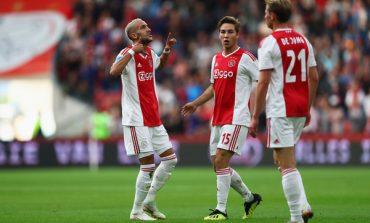 PAS DE JONG DHE DE LIGT/ Ajax shet një tjetër super yll, oferta nga gjigantët europianë...