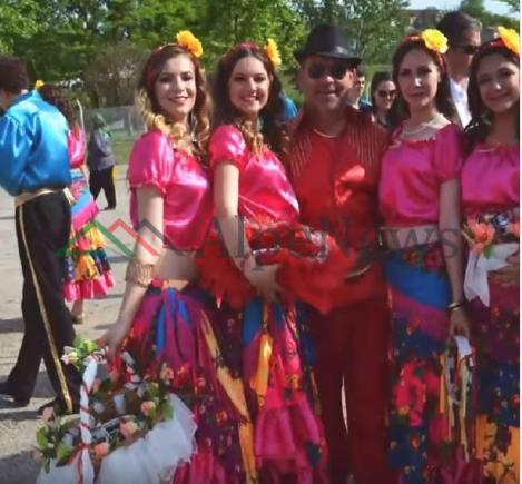 """PAS FESTËS SË MJALITI/ Post of the day. Kryebashkiaku Filo: Së shpejti Korça """"në folk""""  (VIDEO)"""