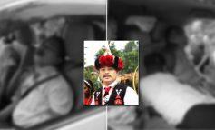 PRITË ESKORTËS/ Ekzekutohet deputeti bashkë me djalin, nga sulmi 11 viktima