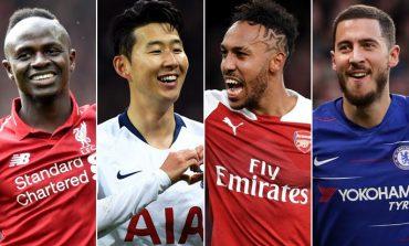 STATISTIKAT/ Finalizuesi më i mirë në Premier League është…