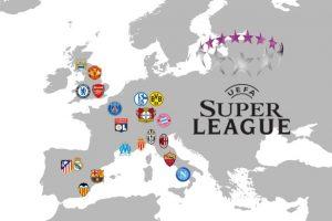 """""""SHQIPTARËT KANË PAK...""""/ Ndryshojnë plotësisht Champions dhe Europa League, ja si do funksionojë"""