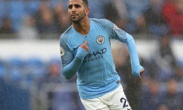 LIVE/ Brighton-Manchester City, Mahrez dyfishon epërsinë për miqtë
