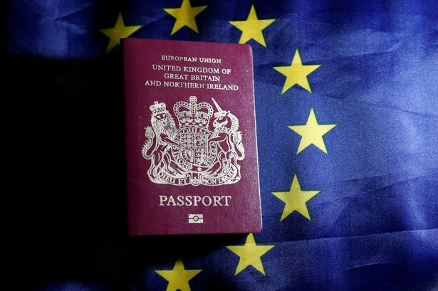 """PAVARËSISHT """"BREXIT""""/ Numër rekord i qytetarëve të BE-së që PUNOJNË në Britani të Madhe"""