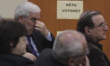 E FUNDIT/ Skënder Gjinushi zgjidhet kreu i Akademisë së Shkencave: Besim i madh (FOTO)