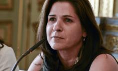 KEJT MERI BËRNS/ Ambasadorja e re e SHBA-ve në Maqedoninë Veriore