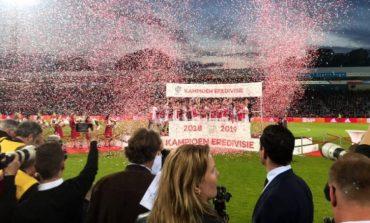 SIGURON TITULLIN E 34 NË HISTORI TË KLUBIT/ Ajax shpallet kampion i Holandës