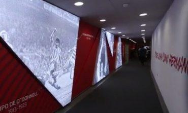 """FINALJA E MADHE CHAMPIONS/ Ja pamjet nga brenda stadiumit """"magjik"""" të Atleticos (VIDEO)"""
