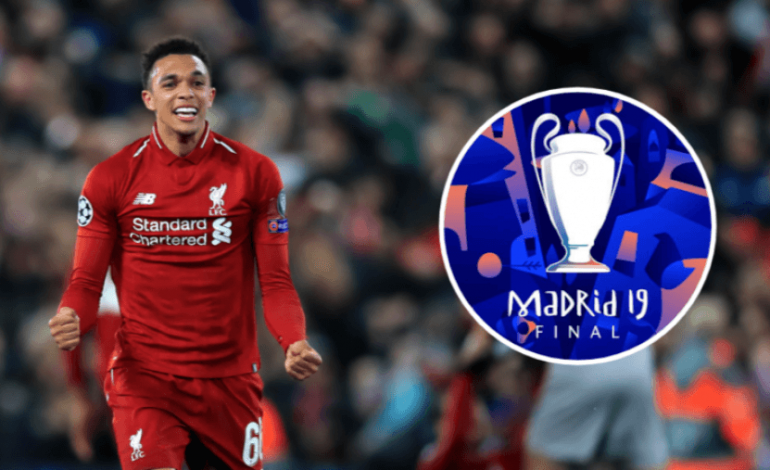FINALJA CHAMPIONS NË MADRID/ Ja rekordi që do thyejë Talenti i Liverpool
