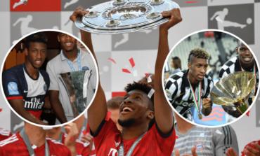 VETËM 22 VJEÇ/ Ylli i Bayern arrin diçka të jashtëzakonshme pas triumfit në Bundesliga