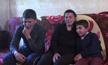 PAMJET E TRISHTA/ Babai ndërron jetë dhe lë dy fëmijë jetimë, mes lotëve nëna bën apel për ndihmë (VIDEO)