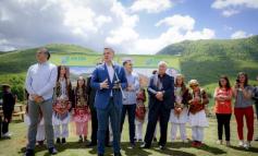 FESTA PARKUT KOMBËTAR SHEBENIK-JABLLANICË/ Balla: 28 mijë turistë vizituan parkun në 2018