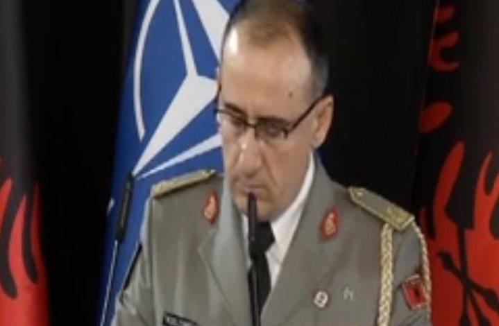 """""""MË SHPON SHPIRTI NGA DHIMBJA""""/ Mesazhi prekës i Gjeneral Kollçakut: Major Klodi, do na mungojë zëri yt"""