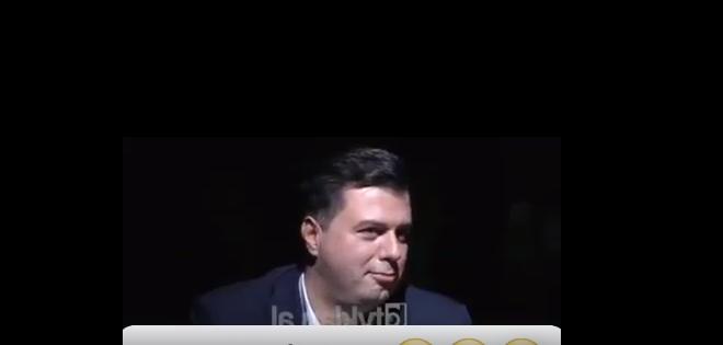 Kur Lulzim Basha ka një mesazh për… nonën! (VIDEO)