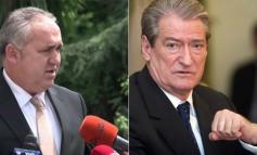 """U TËRHOQ NGA GARA PËR LEZHËN/ Zbardhet takimi i kandidatit të """"Bindja Demokratike"""" me Berishën"""