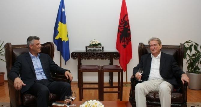 INTERVISTA/ Hashim Thaçi: Kur Berisha i bënte argat Milosheviçit, unë me bashkëluftëtarët e mi e luftonim…