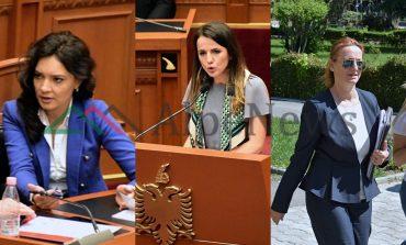 """E ENJTJA E KUVENDIT/ Si u veshën deputetet. Rudina Hajdari bën zgjedhjen e """"veçantë"""""""