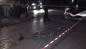 E RËNDË NË SARANDË/ Aksidentohet çiklisti italian, u rrëzua kur...