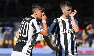 E BUJSHME NGA GJERMANIA/ Gjiganti i Bundesligas ofron 80 milionë euro për yllin e Juventus...