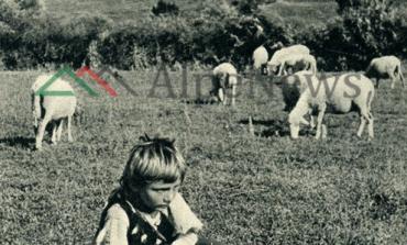 """""""SHKREPJET"""" E ITALIANIT/ Fëmijëria në vitet 1940 në Shqipëri. """"Mes"""" deleve dhe... (FOTO)"""
