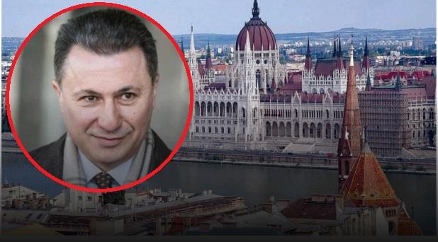 6 MUAJ NË ARRATISJE/ Gruevskit  mund t'i merret mandati në Kuvend