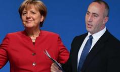 """URON KOSOVËN/ Haradinaj: E kemi """"PO-në"""" nga Gjermania për liberalizimin e vizave"""
