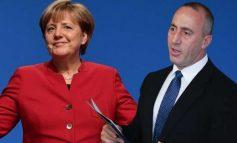 """""""NUK BËRI PAZARE""""/ Haradinaj:  Gjermania burrërisht më tha """"PO"""" për viza"""