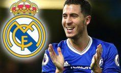 """YLLI BELG NJË HAP LARG KALIMIT NË """"BERNABEU""""/ Ja paga """"faraonike"""" që Chelsea kërkon për shitjen e Hazard"""
